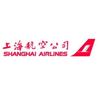 Resultado de imagen para Shanghai Airlines